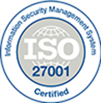 Iso 27001 certificate Soneco