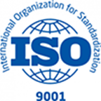 Iso 9001 certification Soneco