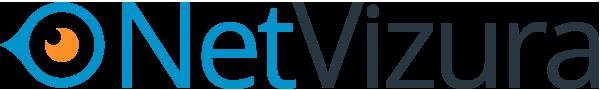 Logo NetVizura